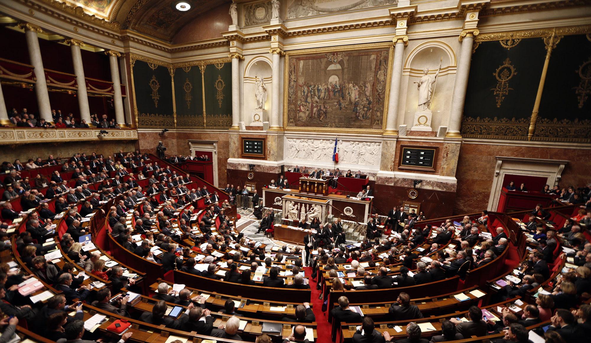Réactions à la déclaration de politique générale d'Édouard Philippe image