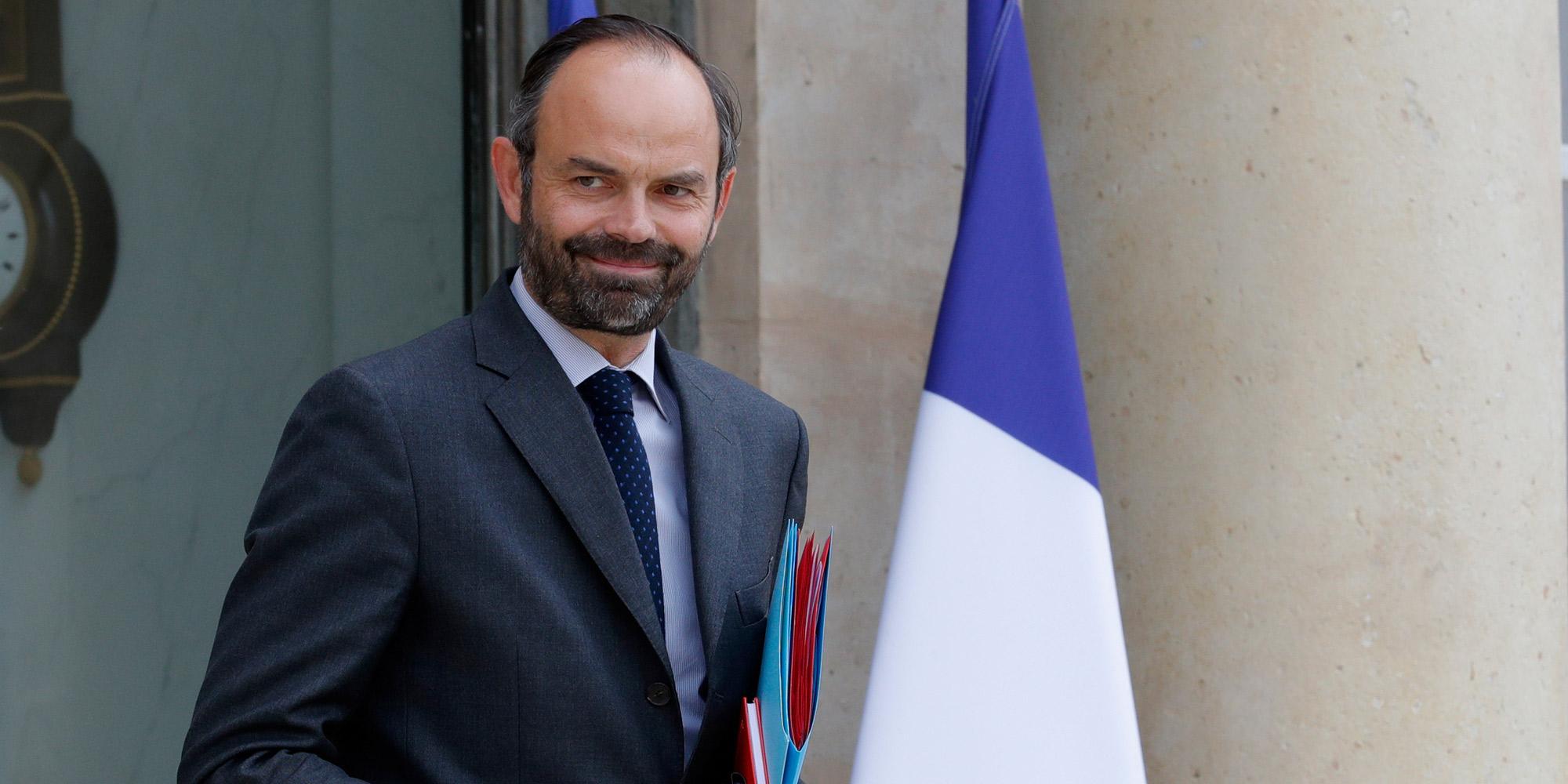 Le Premier ministre sous la présidence d'Emmanuel Macron image
