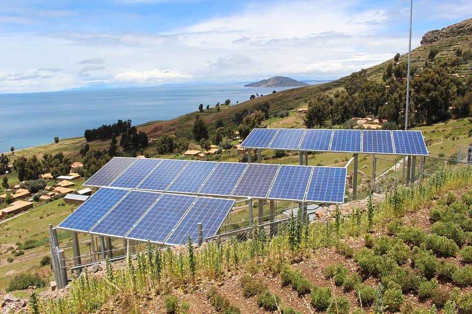 Observatoire Enedis : Les Français, la production d'énergie renouvelable et le raccordement au réseau général image