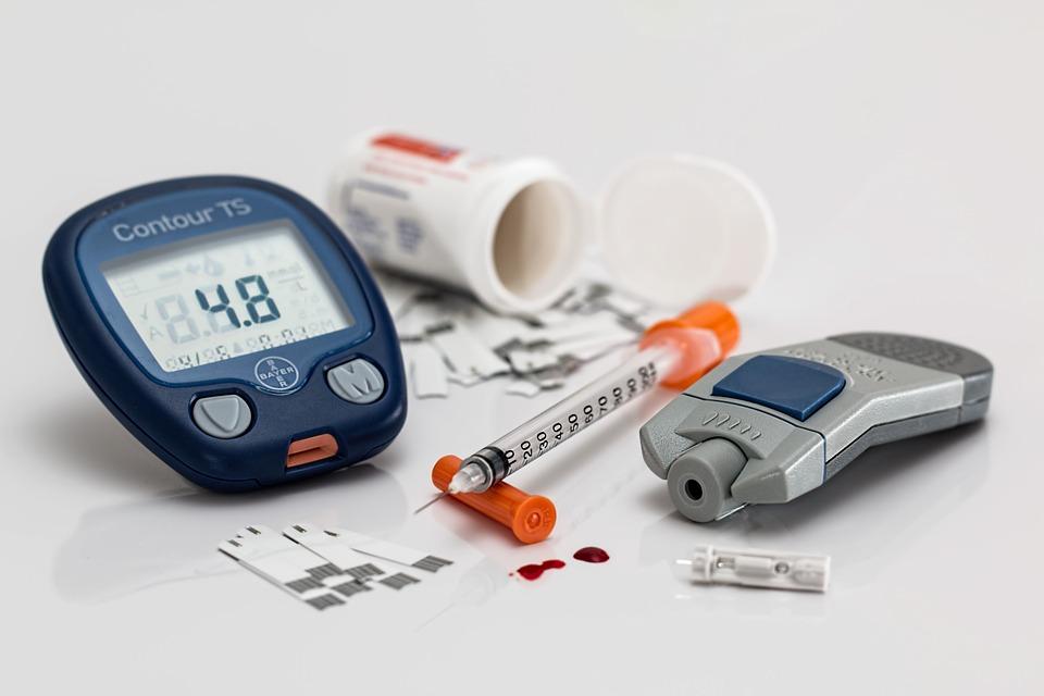 Blood Sugar Diabetic Diabetes Medicine Insulin