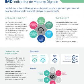 Indice de maturité digitaleimage