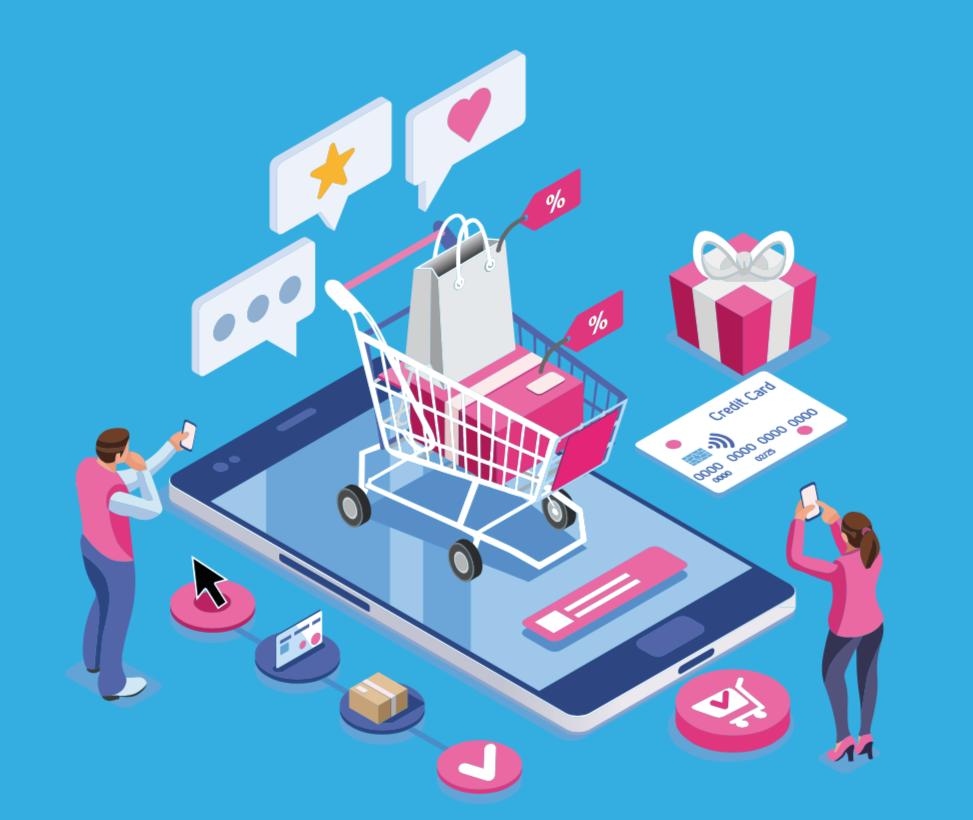 [Podcast] Harris Talks #6 : attentes et usages des consommateurs dans le parcours d'achat image